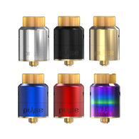 Pulse 22 BF RDA Tank by Vandy Vape