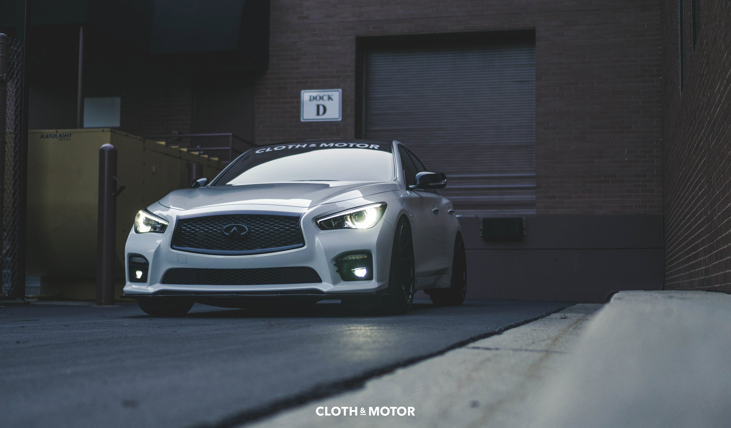Infiniti Q50 owner @mike.repps on Instagram