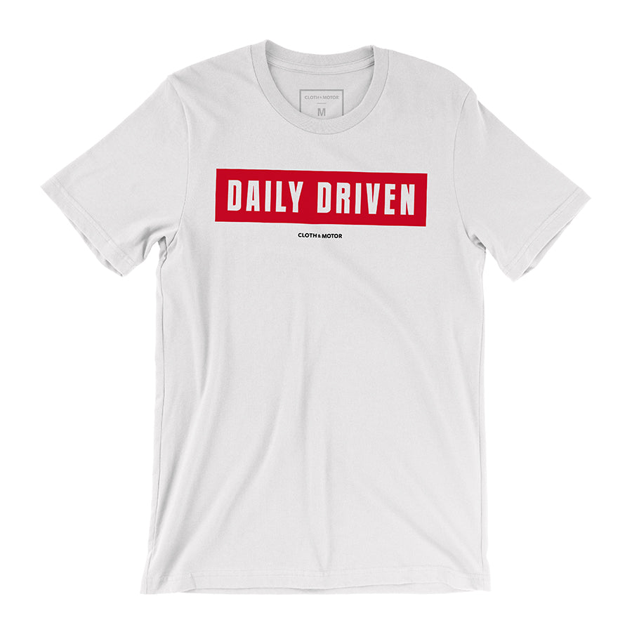 DAILY DRIVEN T-Shirt