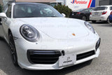 Porsche 911 (991) Turbo 2014-2019 rho-plate V2