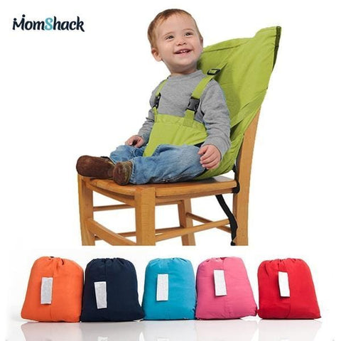 BabyDiner™ Portable Infant High Chair