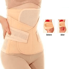 Back2Me™ - 3 In 1 Postpartum Belly Bands