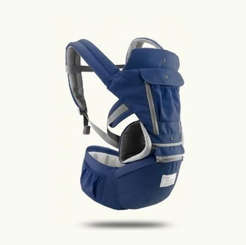 GoBabyGo™ Ergonomic Baby Carrier