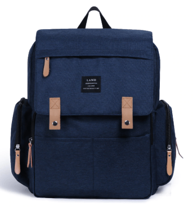 'Luna' Designer Diaper Bag Backpack