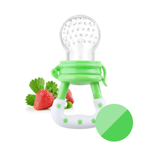 LittleHands™ Silicone First Food Feeder