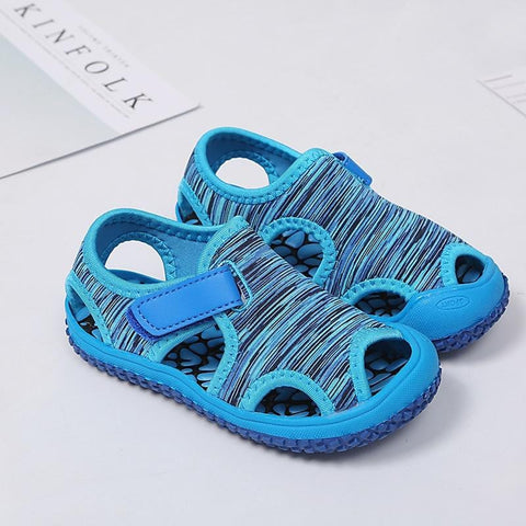 LittleStylz™  First Walkers Non Slip Sandals