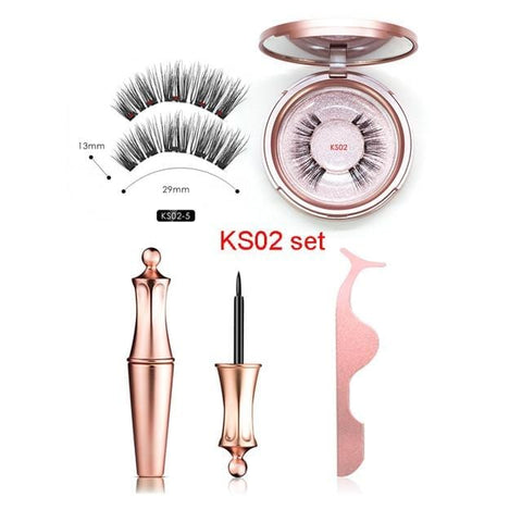 SwyftLash™ - Magnetic Eyelash Kit