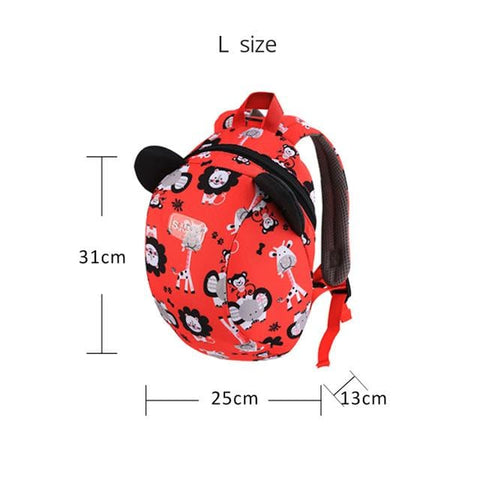 Toddler Harness Backpack
