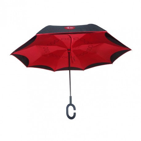 Raincatcher Red