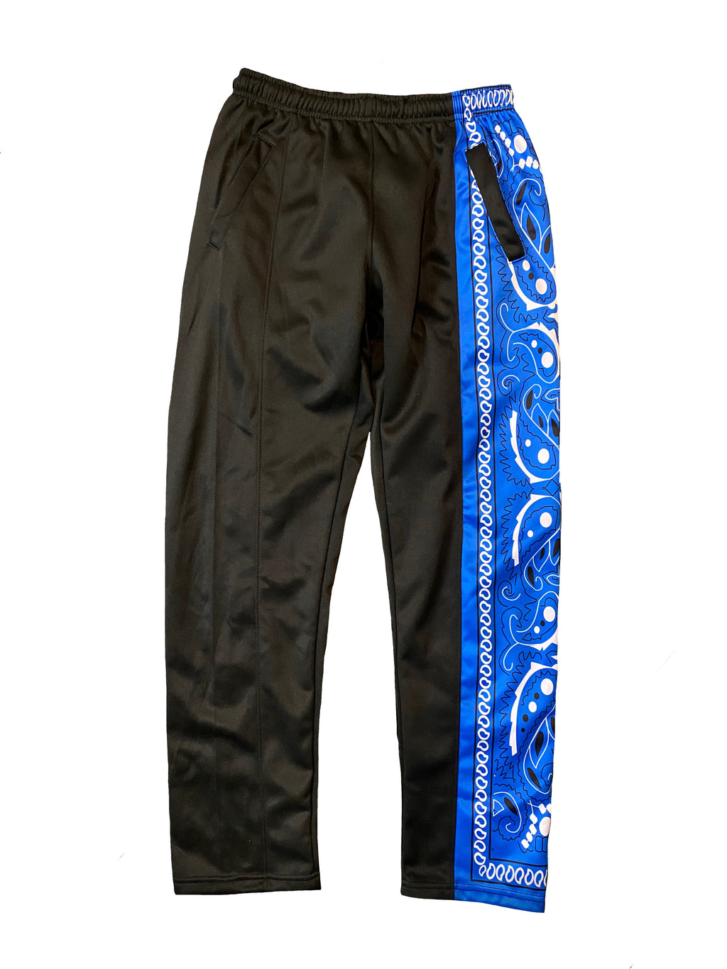 Blue Flag Track Pants