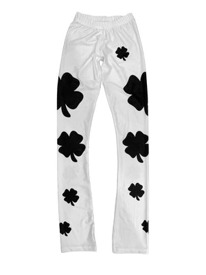White Clover Pants