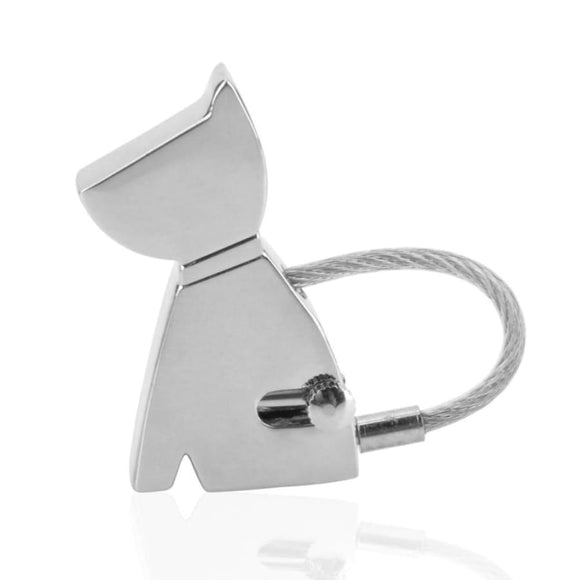 Adorable Dog Key Holder