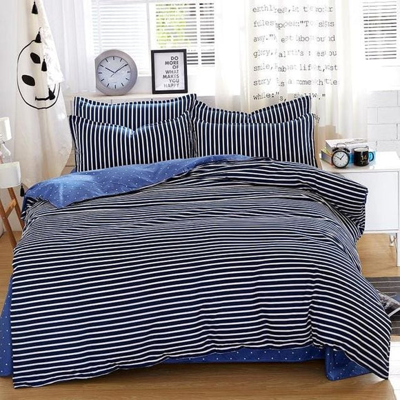 Duvet Microfiber Cover Sets