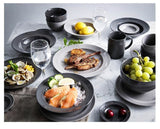 European Styled Ceramic Tableware