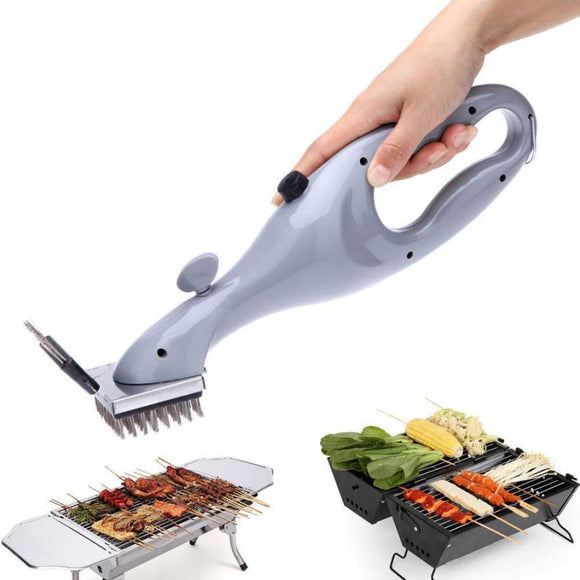 Grill Daddy Steam Cleaner Pro Barbeque Grill Brush
