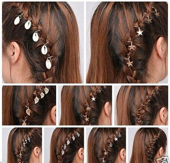 Hair Dangle Decoration