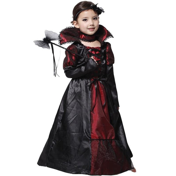 Little Vampire Dress