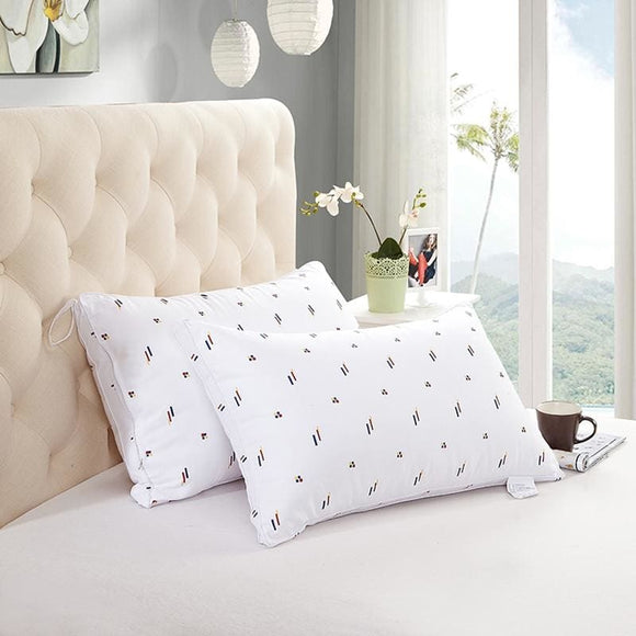 Microfiber Bedding Pillow