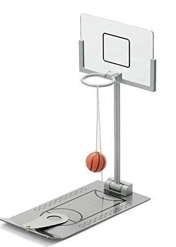 Portable Tabletop Basketball Game