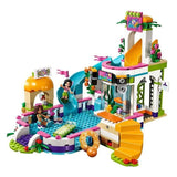 Swimming Pool Building Blocks Set