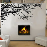 Tree Branches - Vinyl Wall Decal