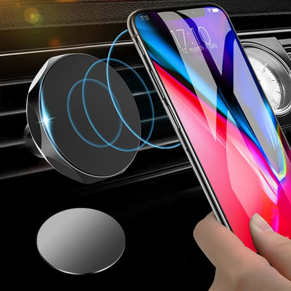 Universal Magnetic Mobile Phone Mount Holder