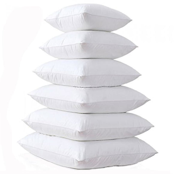 White Pillow Core - White / 30x50cm
