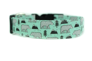Corbin Dog Collar
