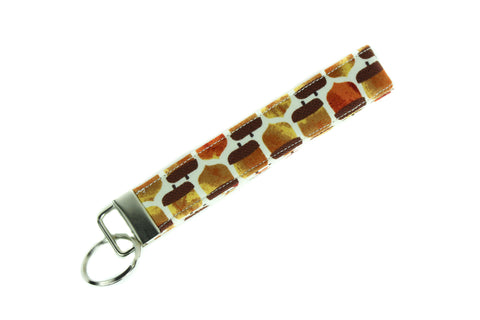 Autumn Key Fob
