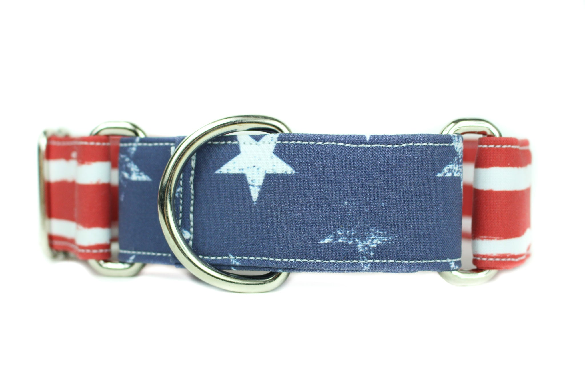 Kennedy Dog Collar