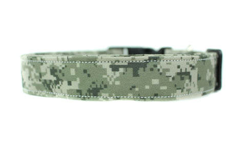 Desert Camouflage Dog Collar