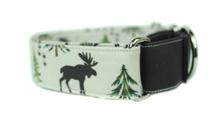 Woodrow Dog Collar