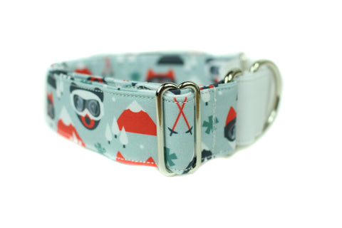 Lindsey Dog Collar