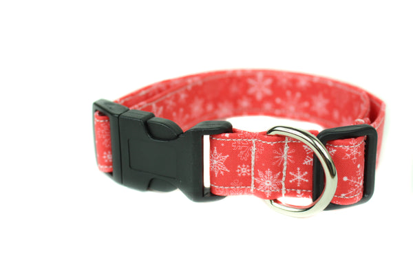 Prancer Dog Collar
