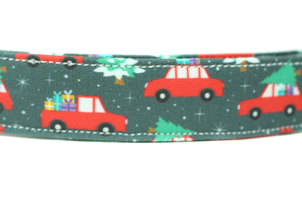 Griswold Dog Collar