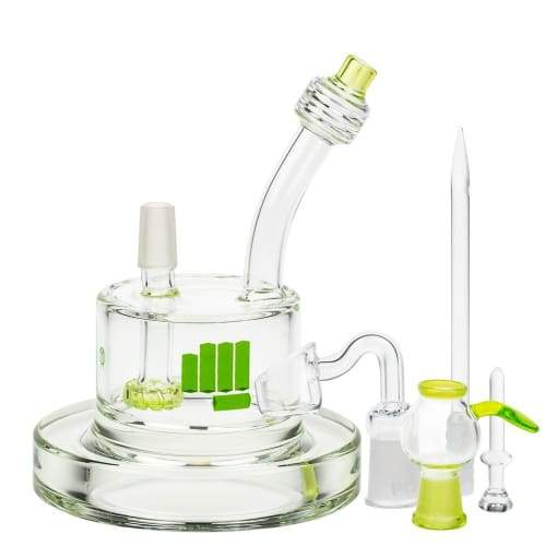 Snoop Dogg Spaceship Waterpipe Assorted Colors (1 Count)