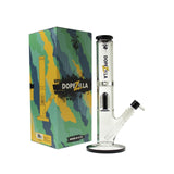 Dopezilla-Hydra-Water Pipe-13 Inch-1 Count-(Various Colors)