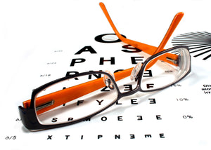 Natural Remedies For Healthy Eyesight