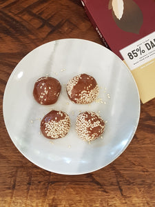 Withania Bliss Balls