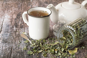 Purchase Herbal Tea Online