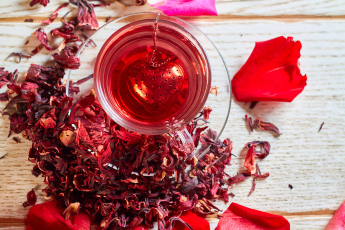 Tell Mum You Love Her, With A Gift Of Organic Tea