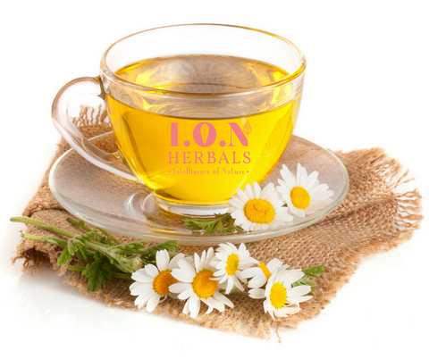 Naturopathic Herbal Teas