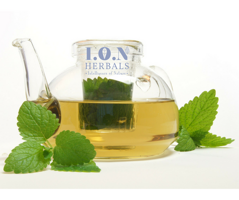 ION Herbals Herbal Tea