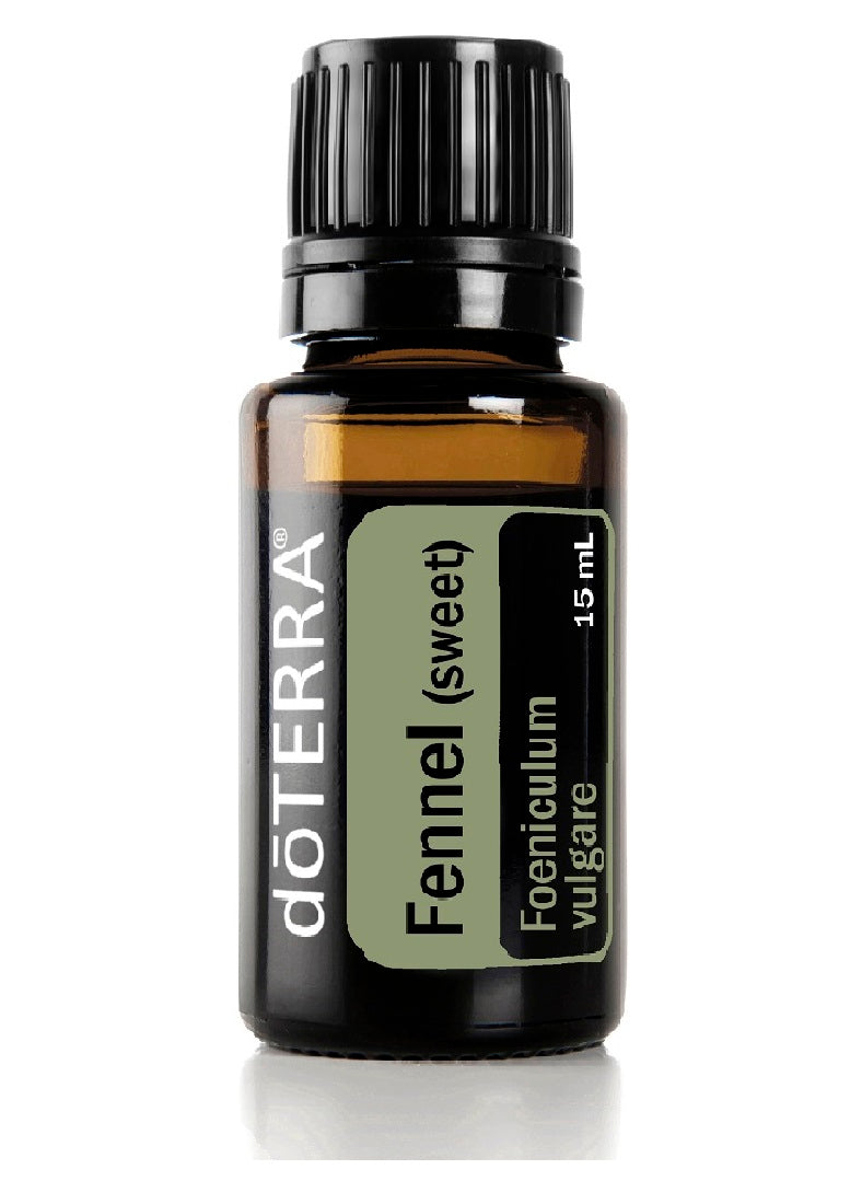 dōTERRA Fennel (Sweet) Essential Oil 15ml