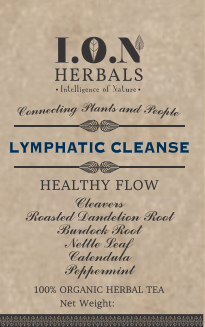 Detox your Lymphatic system naturally