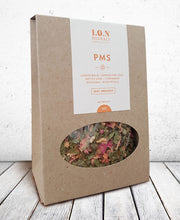 Organic Herbal Tea To Help Avoid The Monthly Physical And Emotional Symptoms Of PMS