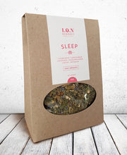 Organic Herbal Tea To Help You Sleep