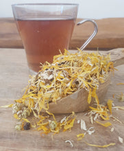 Sore Throat Soother Herbal Tea