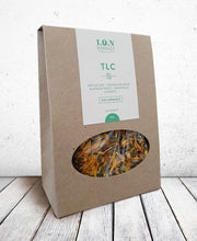Detoxifying Organic Herbal Tea To Support The Kidneys, Liver, Gut And Lymphatic System.