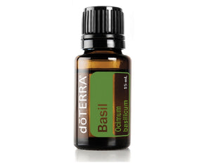dōTERRA Basil Essential Oil 15ml